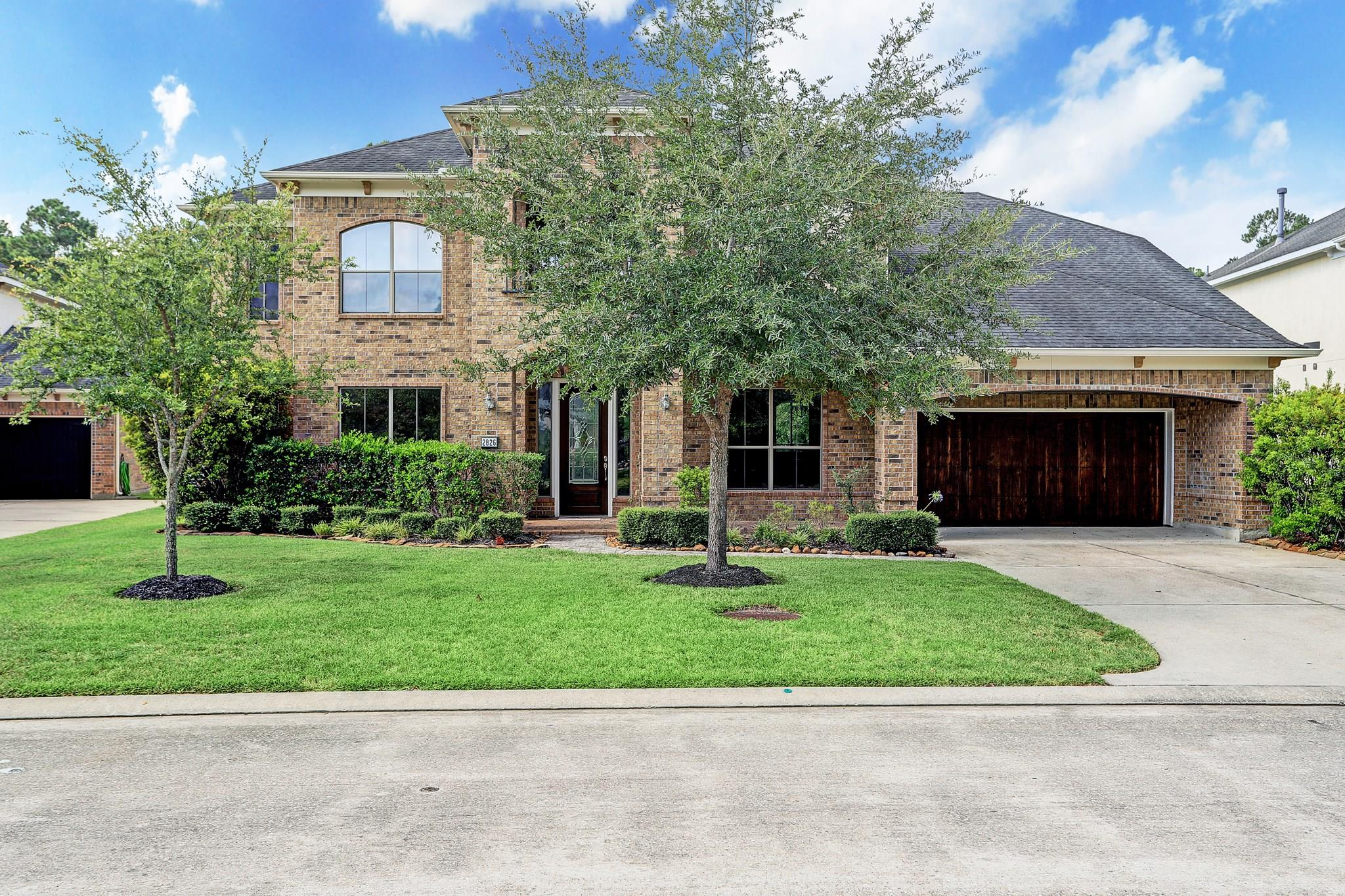 2826 S Cotswold Manor Drive Property Photo