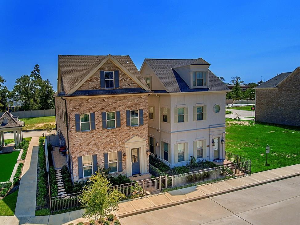 166 Sycamore Street, Shenandoah, TX 77384 - Shenandoah, TX real estate listing