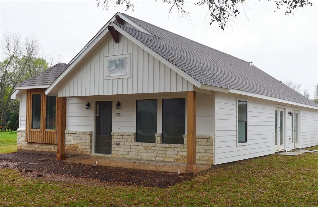 321 N Missouri Street, Orchard, TX 77464 - Orchard, TX real estate listing