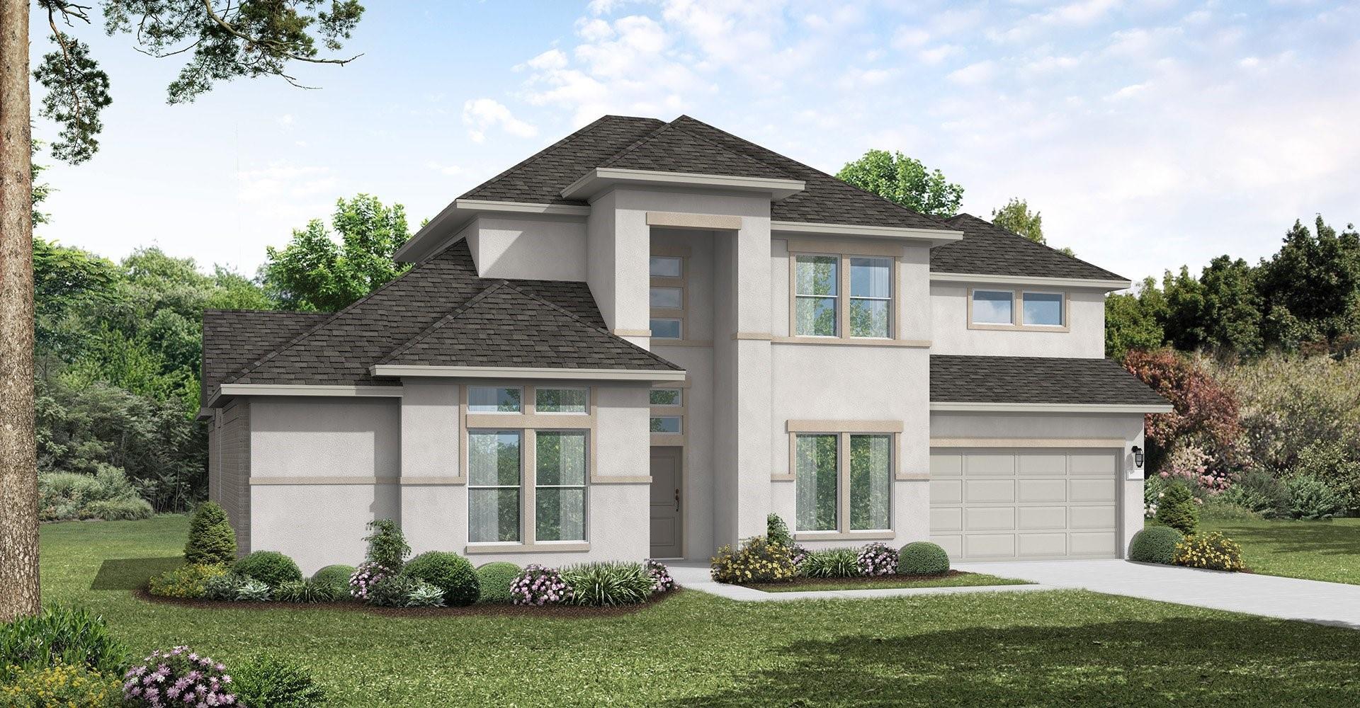 4910 Ashland Glen Lane Property Photo