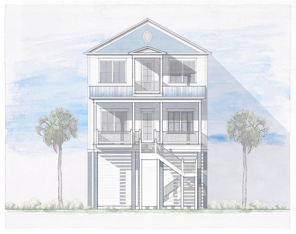 809 Beachtown Passage Passage Property Photo - Galveston, TX real estate listing
