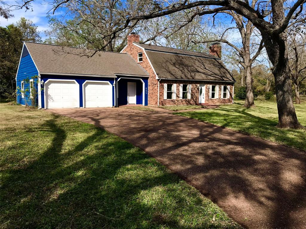 605 Fort Bend Drive, Simonton, TX 77485 - Simonton, TX real estate listing