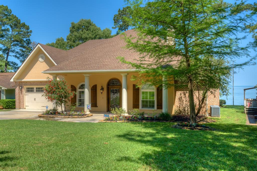 261 N Fairway Loop Property Photo - Coldspring, TX real estate listing