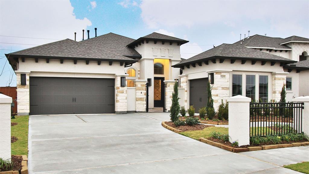 11810 Dalhousie Drive, Richmond, TX 77407 - Richmond, TX real estate listing