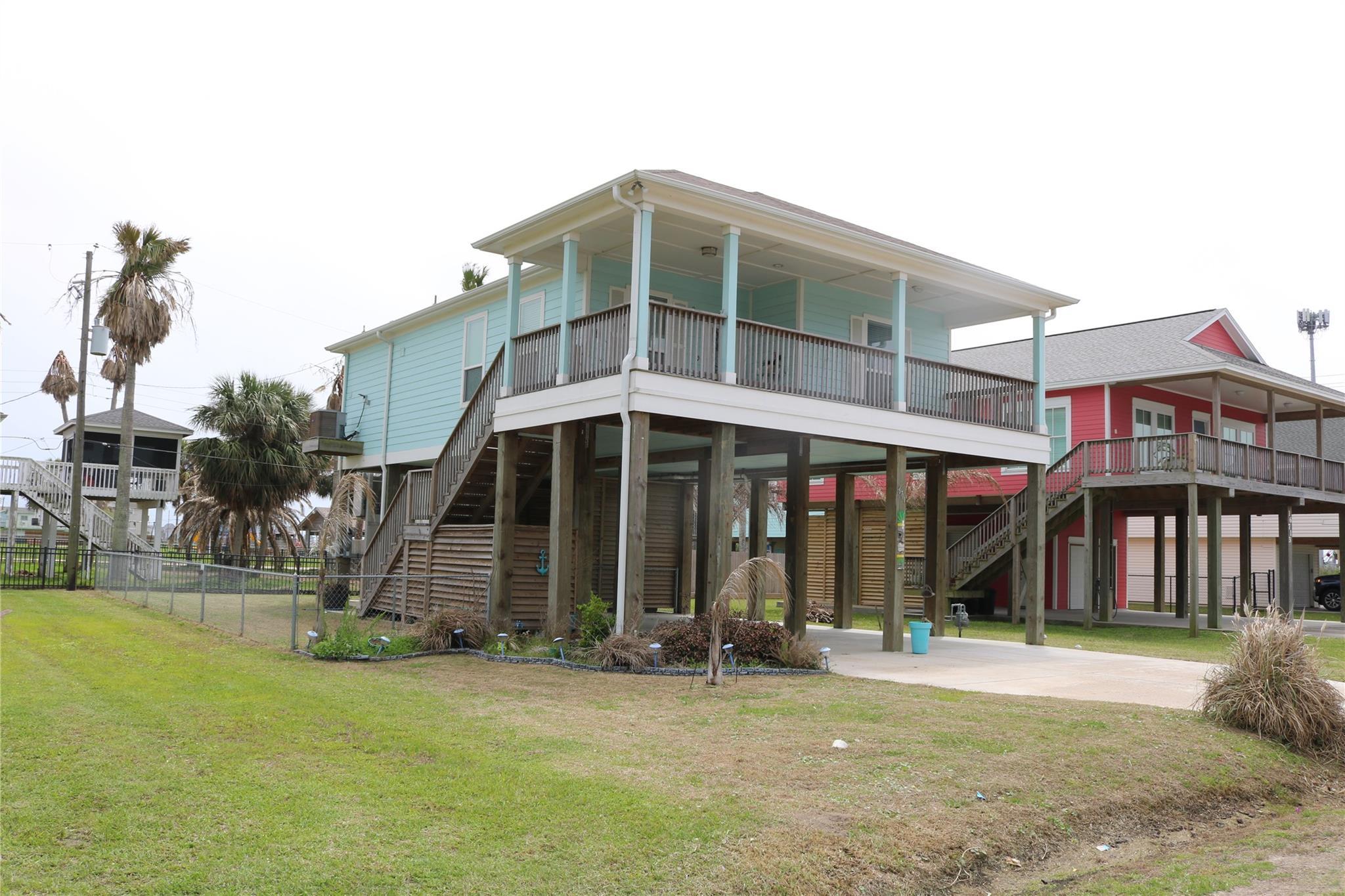 16711 Cabeza De Vaca Property Photo - Jamaica Beach, TX real estate listing