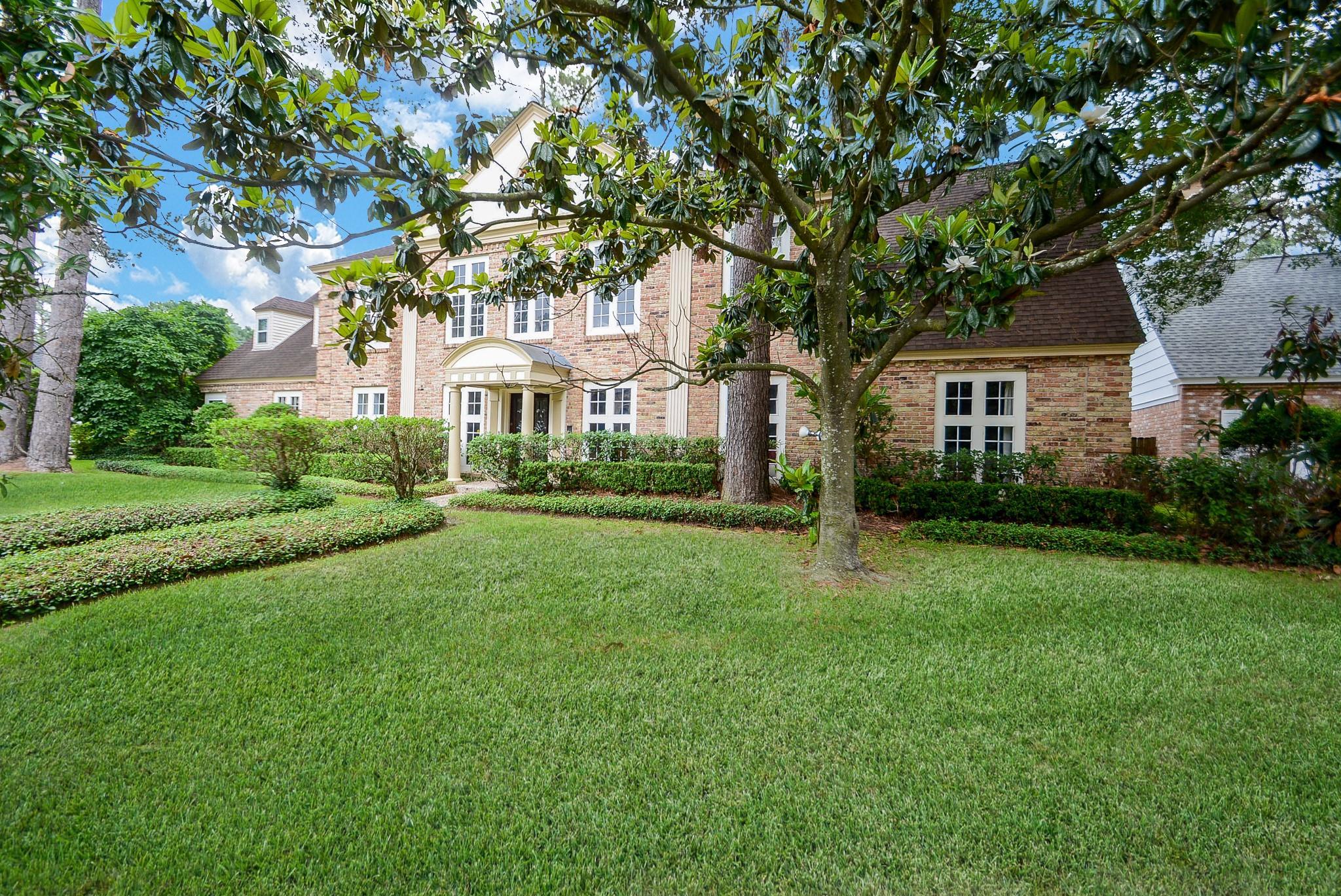 5503 Havenwoods Drive Property Photo
