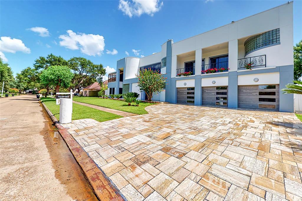 7919 Albin Lane Property Photo - Houston, TX real estate listing