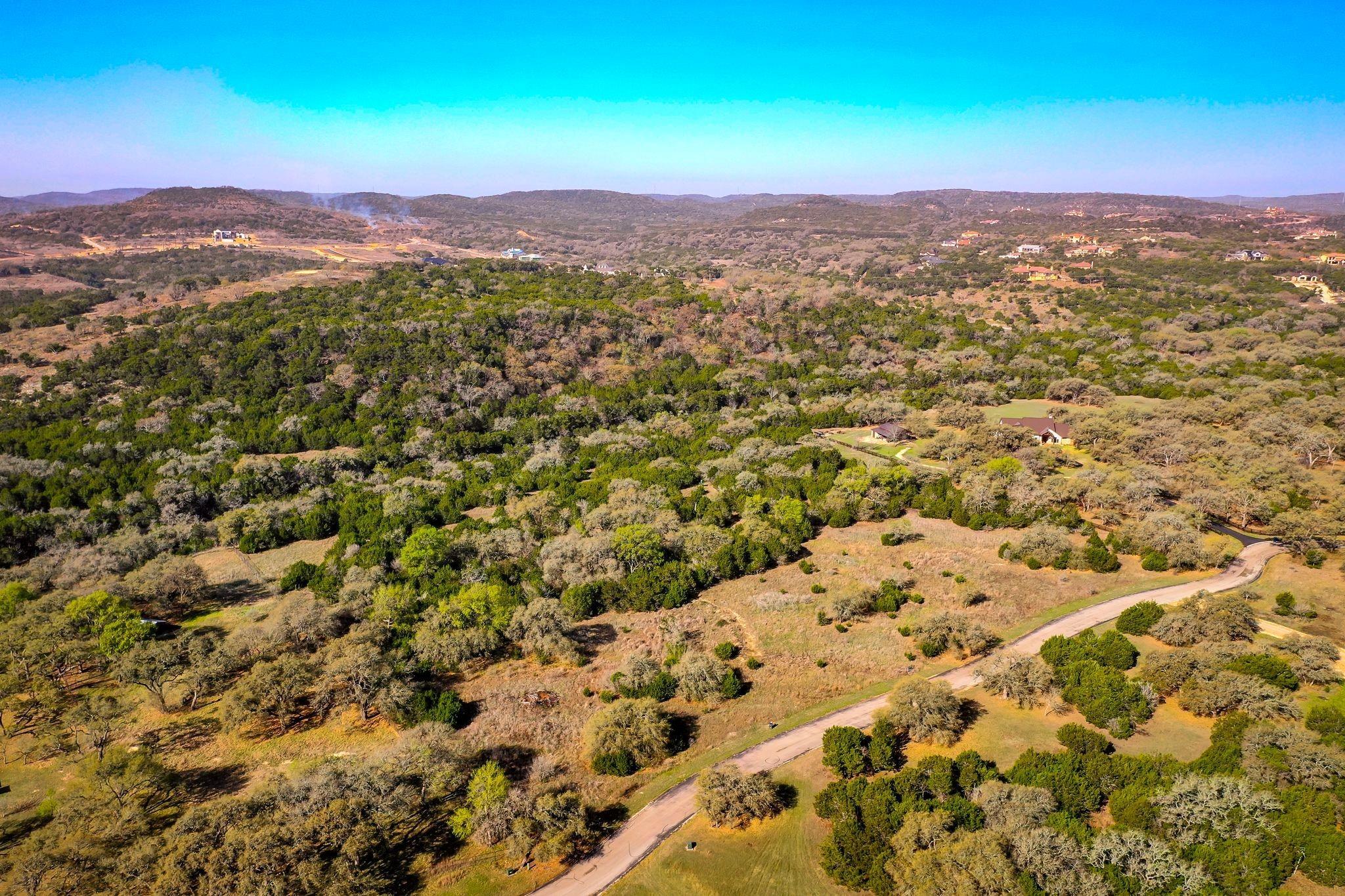 Lot 10 Clearwater Run Huntress Lane Property Photo - San Antonio, TX real estate listing