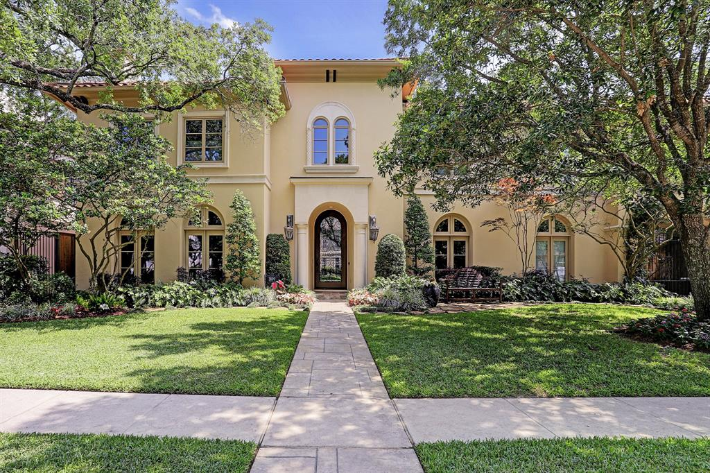 3809 Ella Lee Lane, Houston, TX 77027 - Houston, TX real estate listing