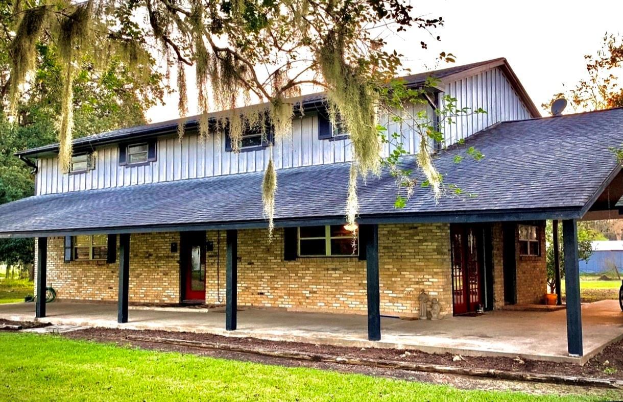 3463 County Road 344 Property Photo - Brazoria, TX real estate listing