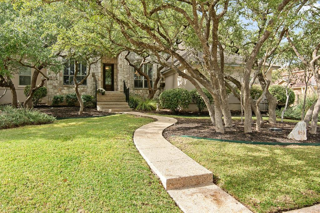 851 Fawnway Property Photo - San Antonio, TX real estate listing
