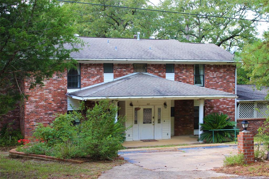 62 Tonkawa Drive, Hilltop Lakes, TX 77871 - Hilltop Lakes, TX real estate listing