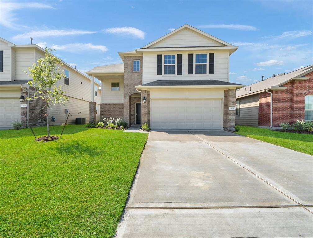 13035 Silverglen Run Trail, Houston, TX 77014 - Houston, TX real estate listing