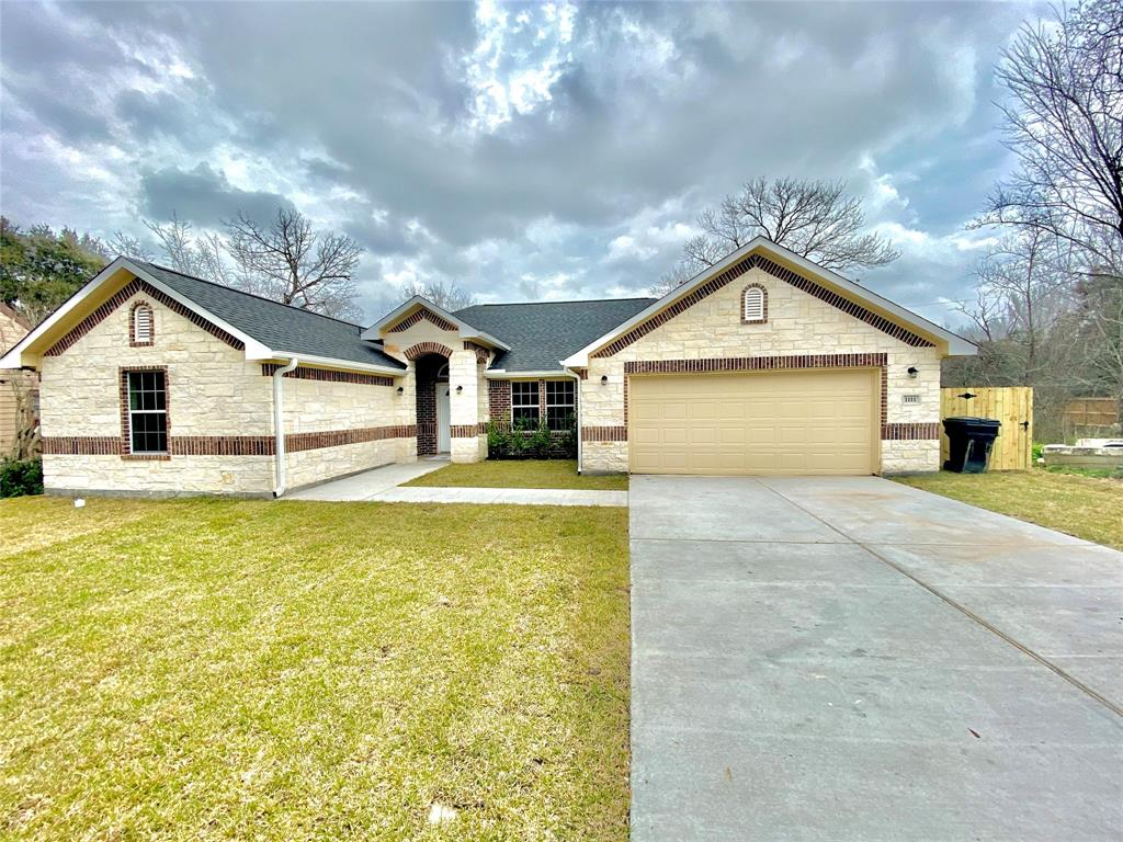 1111 Danube Street, Houston, TX 77051 - Houston, TX real estate listing