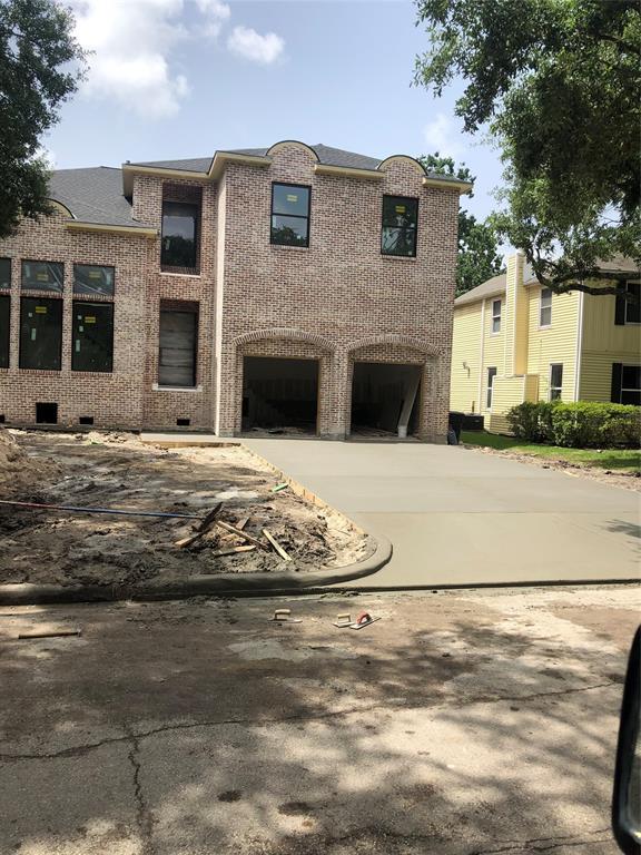 2509 Wordsworth Street Property Photo - Houston, TX real estate listing