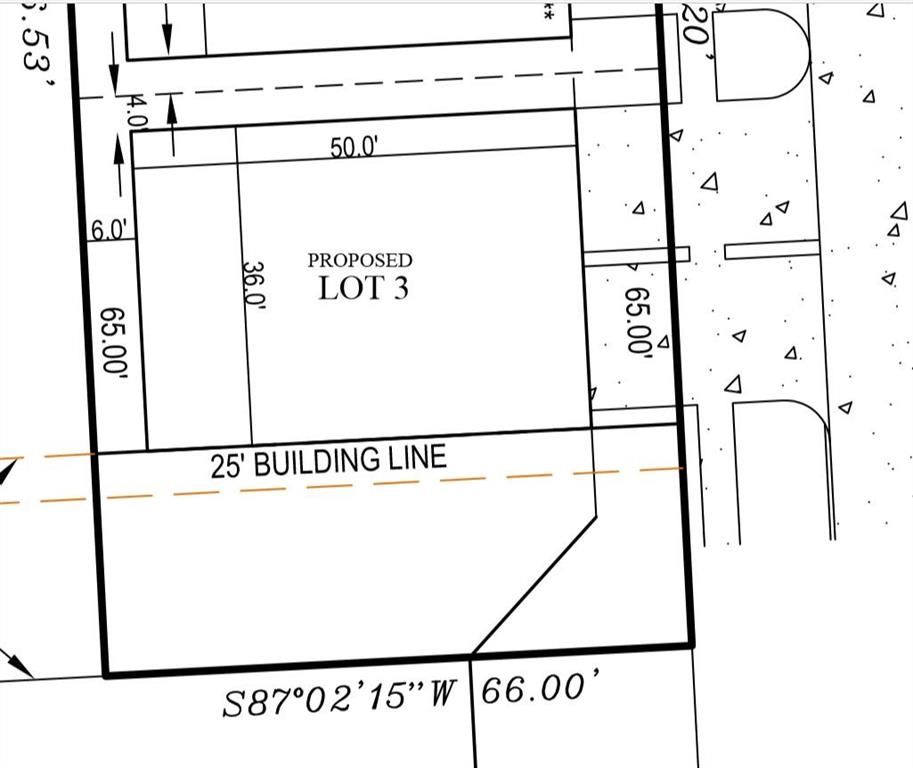 0 MARTEL ST #Lot 3 Property Photo - Houston, TX real estate listing