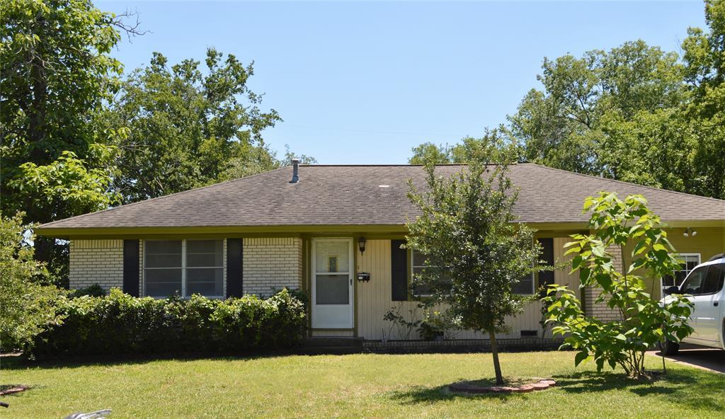 311 Laurel Street Property Photo - Bryan, TX real estate listing