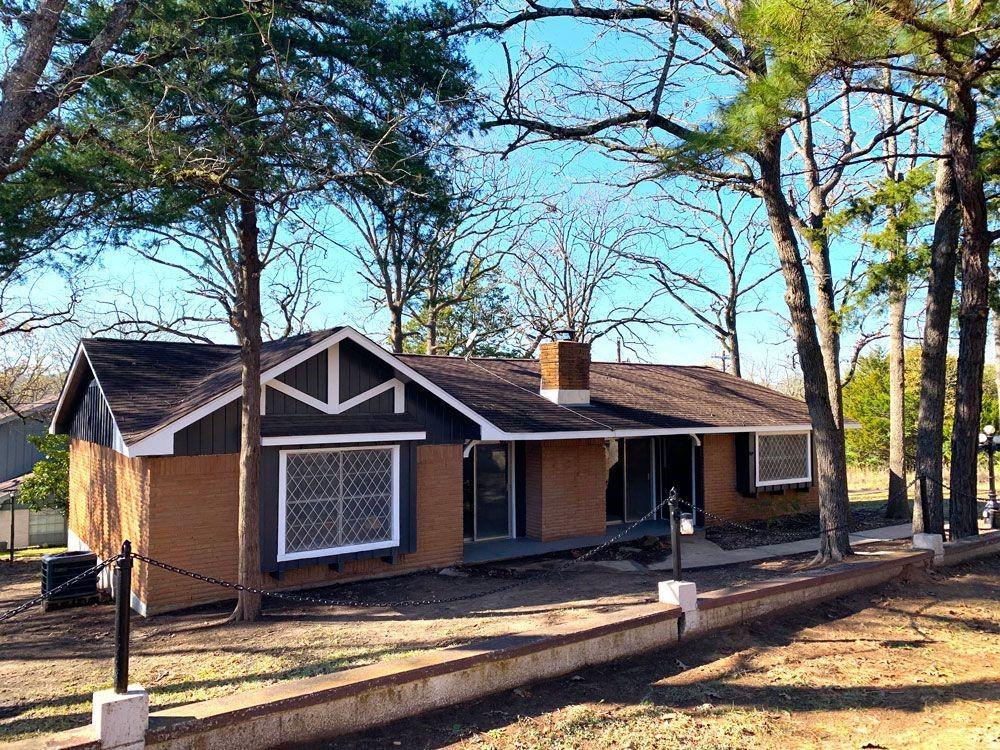 100 S Post Oak Drive S Property Photo
