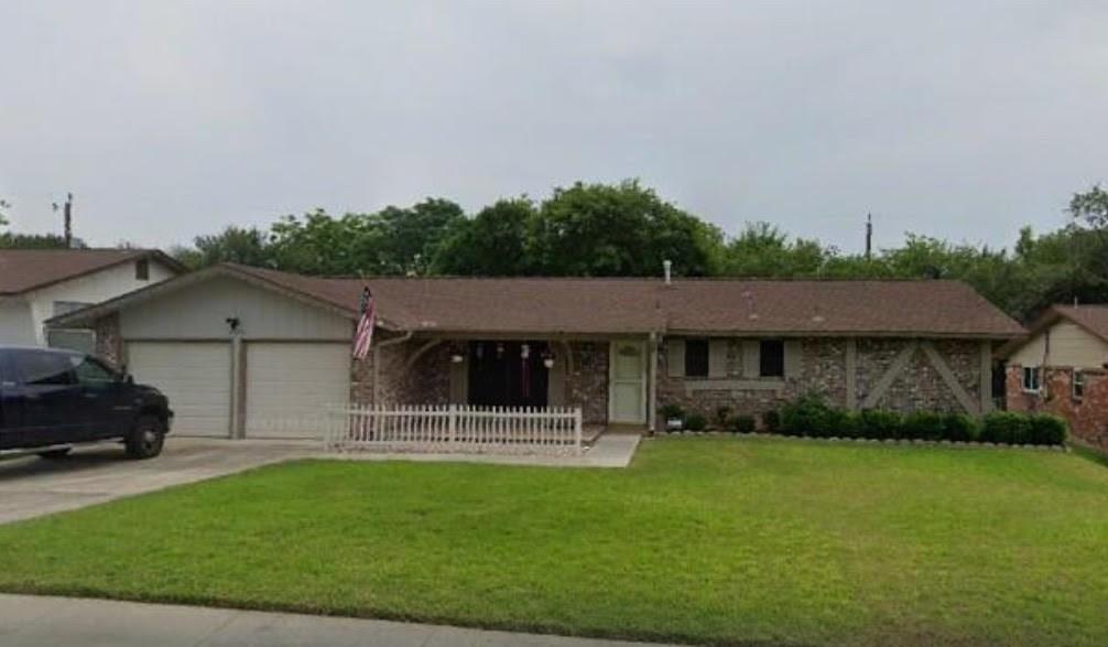 2525 Lake Louise Drive, San Antonio, TX 78228 - San Antonio, TX real estate listing