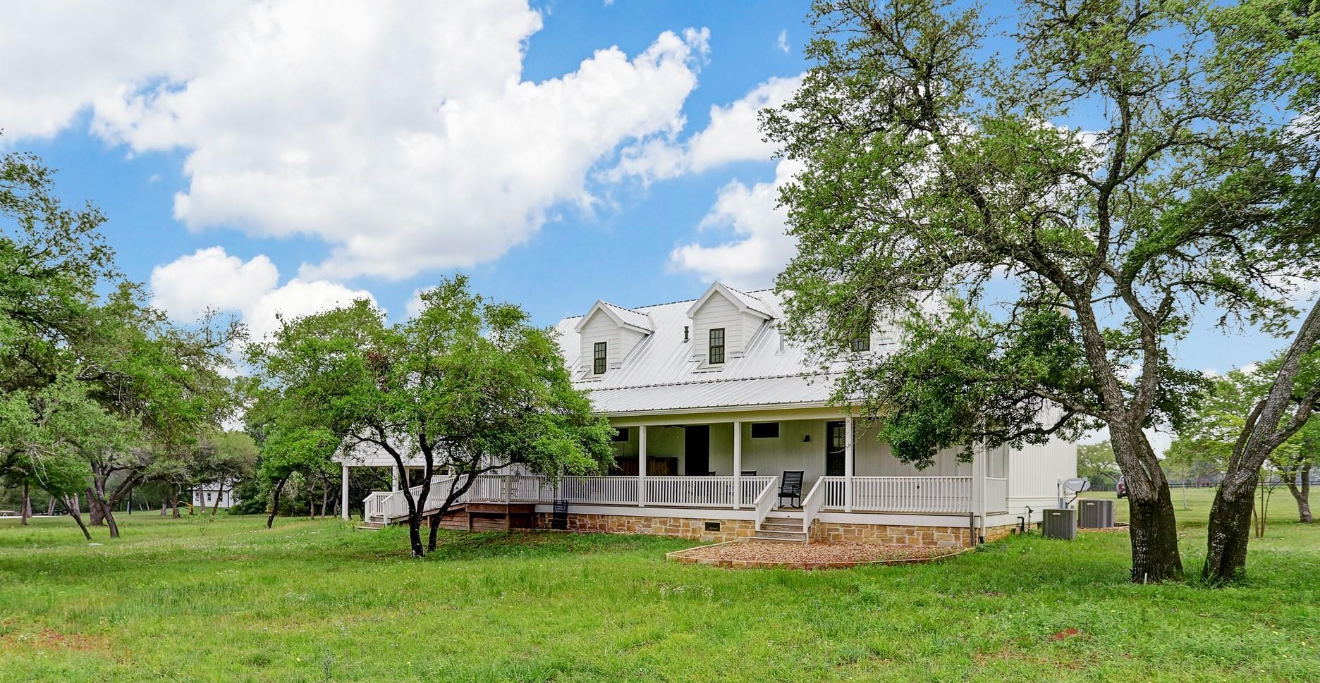 1340 Jaster Road Property Photo - Round Top, TX real estate listing