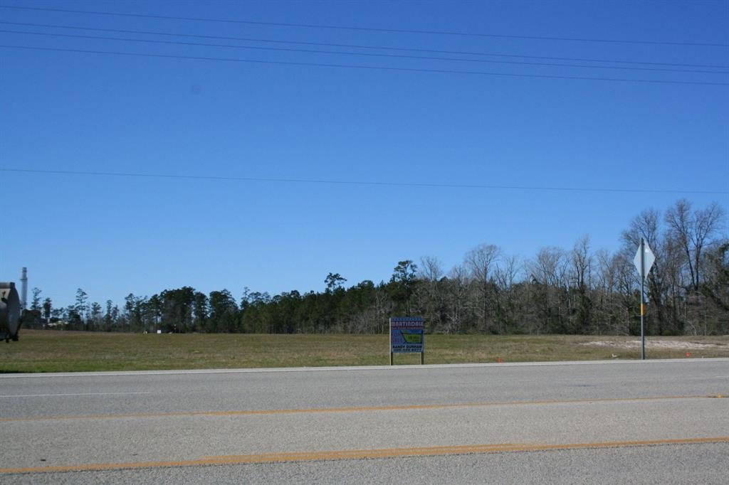 HWY 69 S S Hwy 69 S At County Rd 1020 Property Photo - Woodville, TX real estate listing