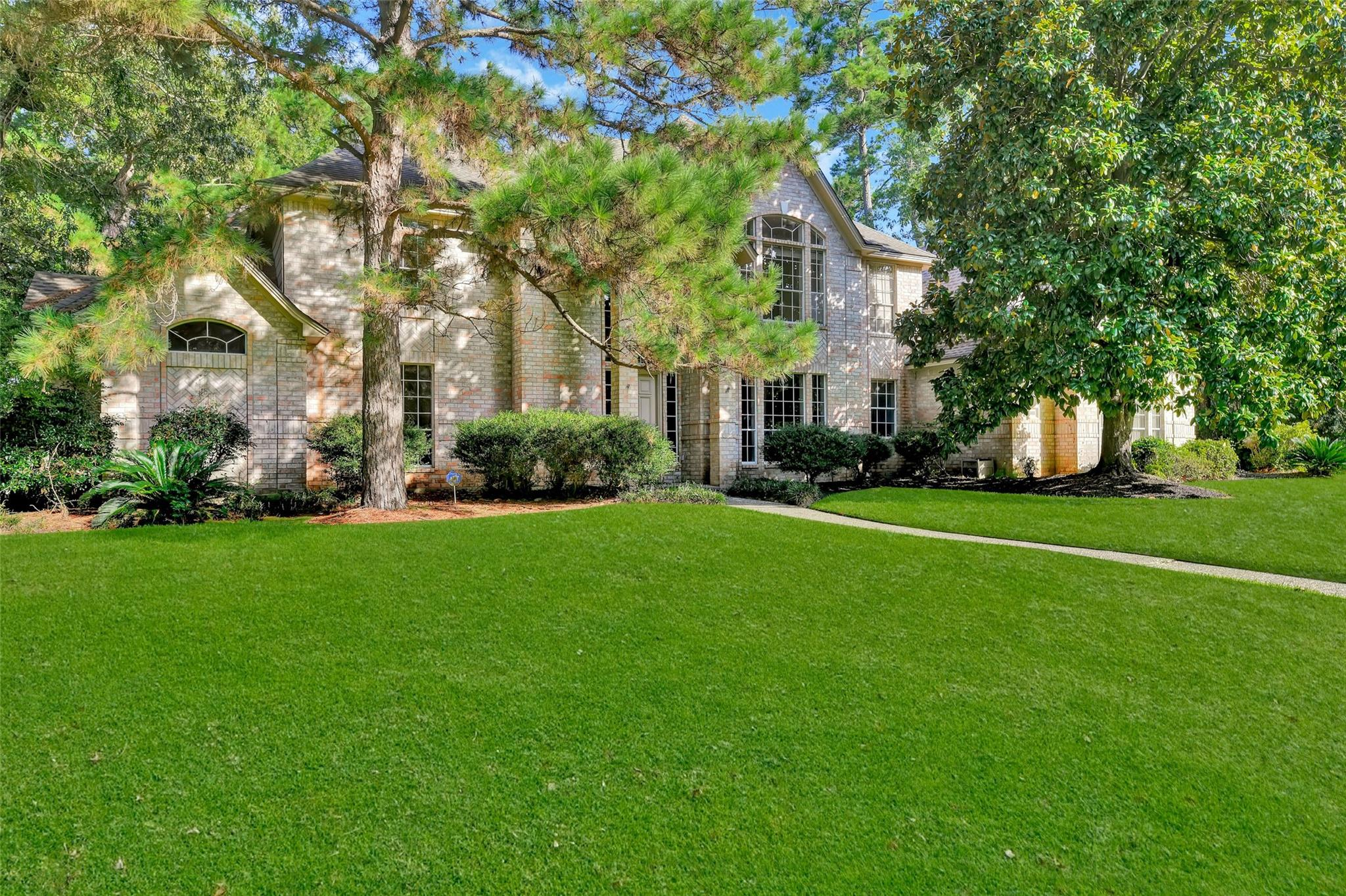 5603 Beaver Lodge Drive Property Photo - Kingwood, TX real estate listing