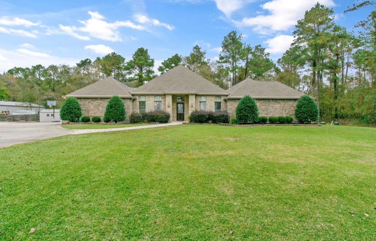 2247 Wolf Road Property Photo - Huffman, TX real estate listing