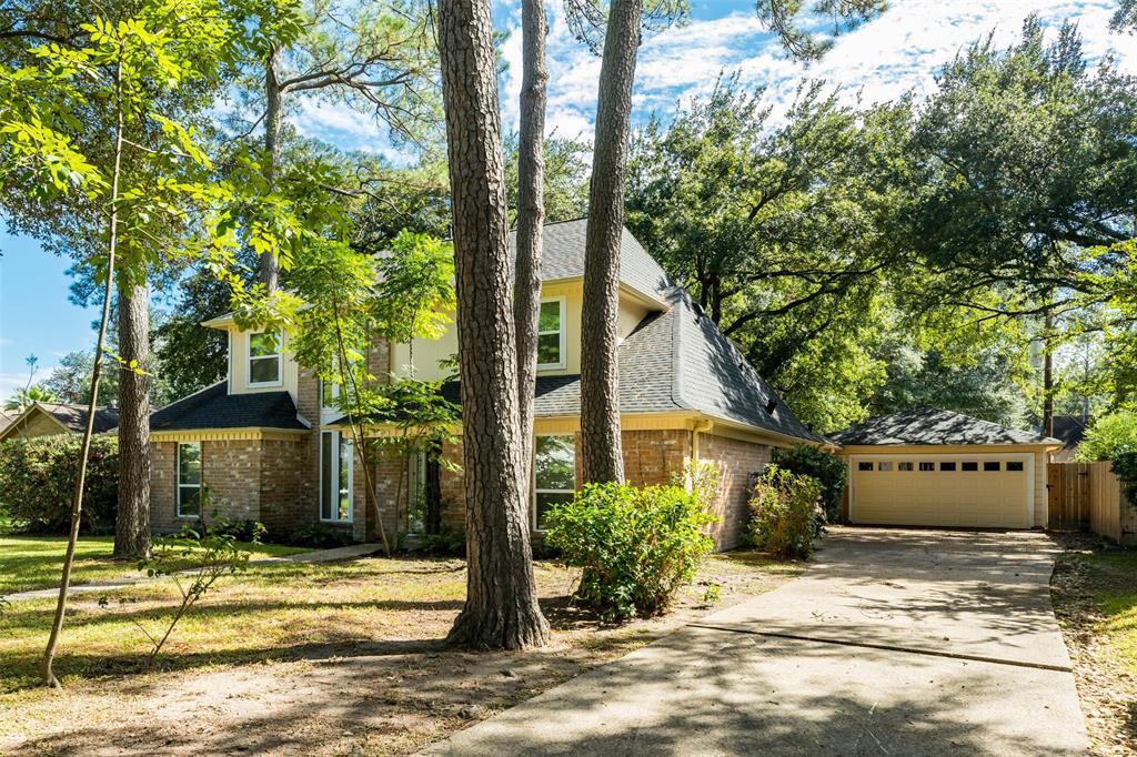 5807 Boyce Springs Drive, Houston, TX 77066 - Houston, TX real estate listing