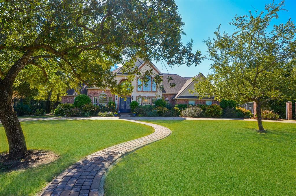 14315 Westway Lane Property Photo - Houston, TX real estate listing