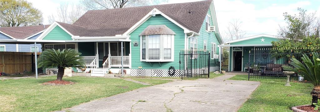 7931 Scanlock Street Property Photo - Houston, TX real estate listing