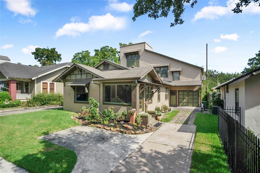 811 Ridge Street, Houston, TX 77009 - Houston, TX real estate listing