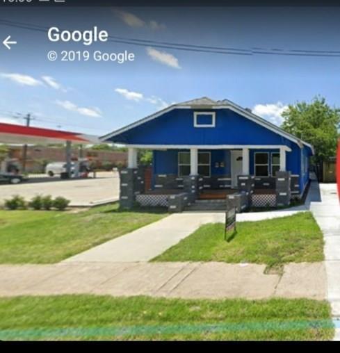 2708 QUITMAN ST Street Property Photo - Houston, TX real estate listing