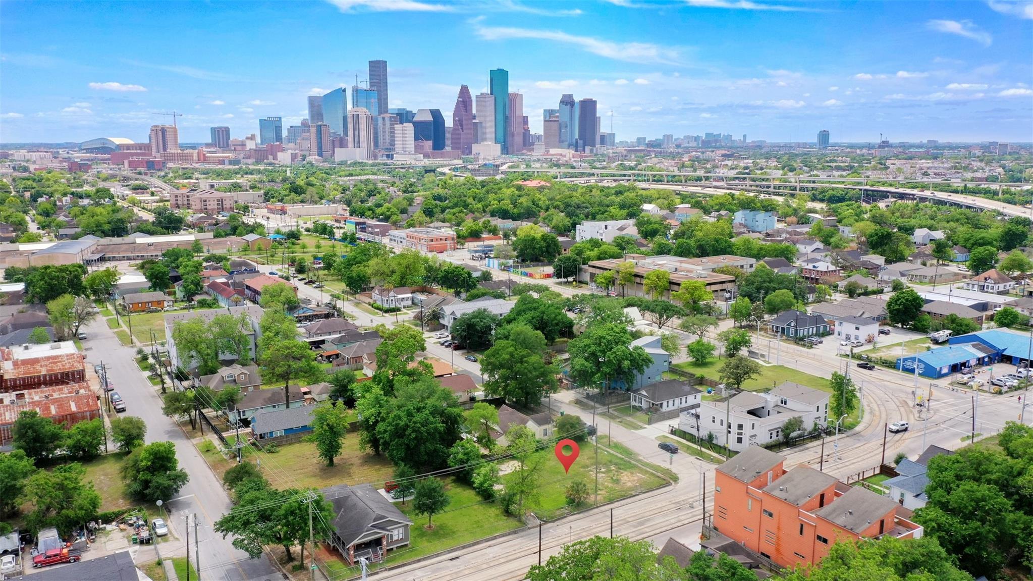 704 Boundary Street Property Photo