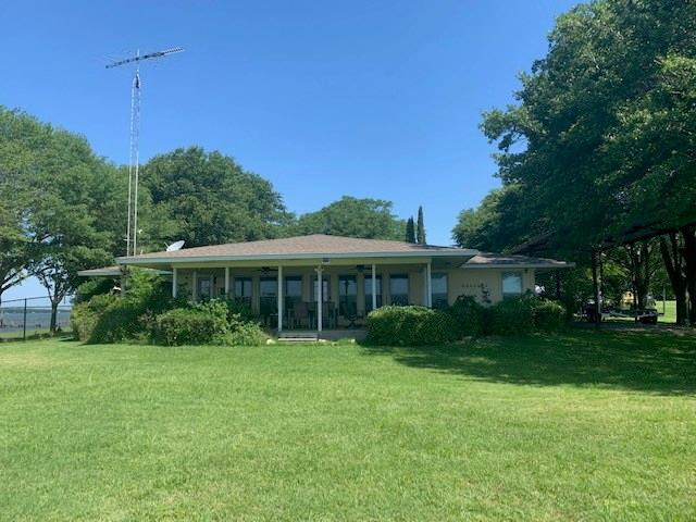 117 Lcr 912 Property Photo - Jewett, TX real estate listing
