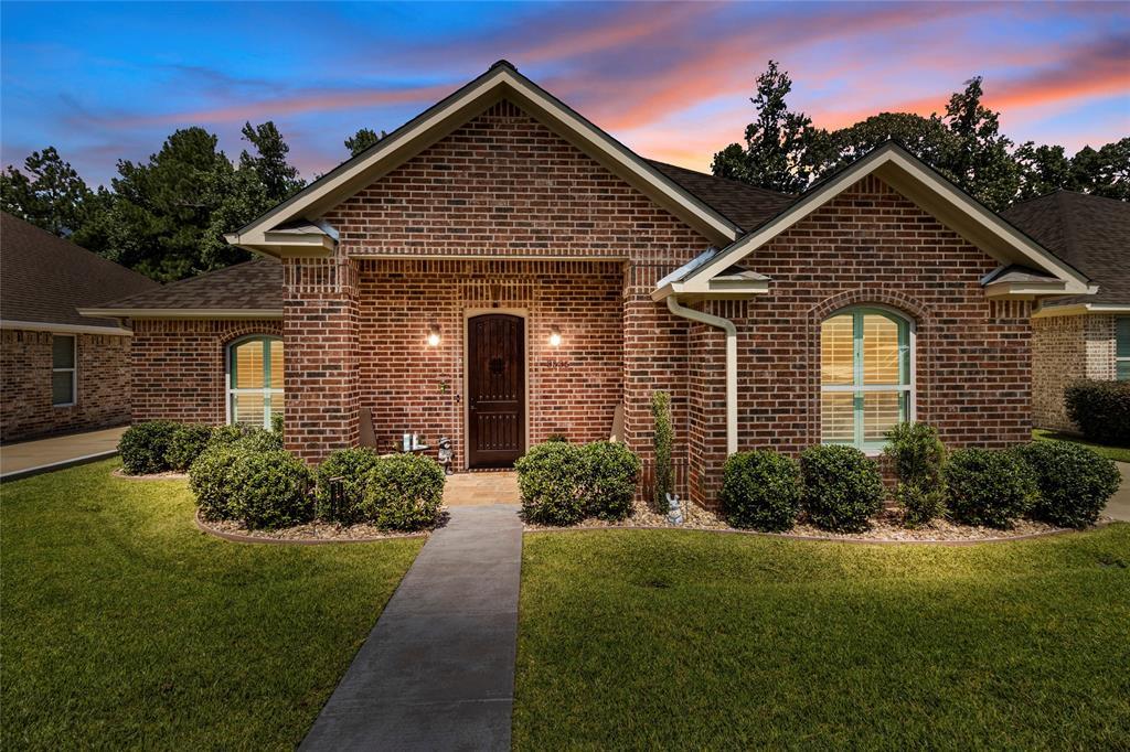 3535 Summer Hill Circle Property Photo - Nacogdoches, TX real estate listing