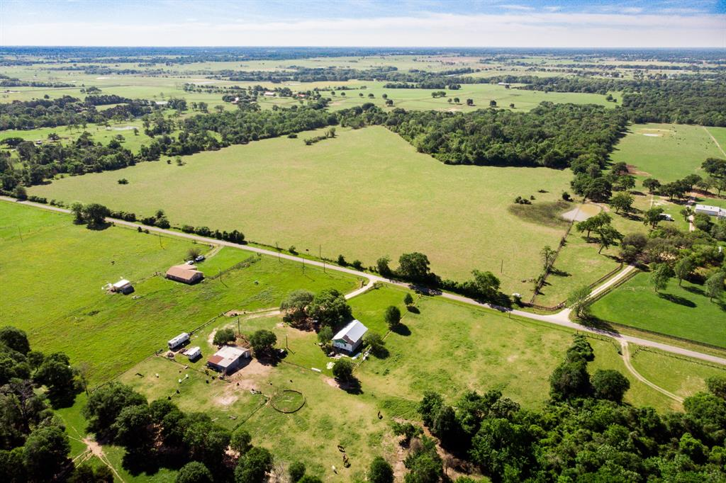 00 Henson Road Property Photo - Hempstead, TX real estate listing