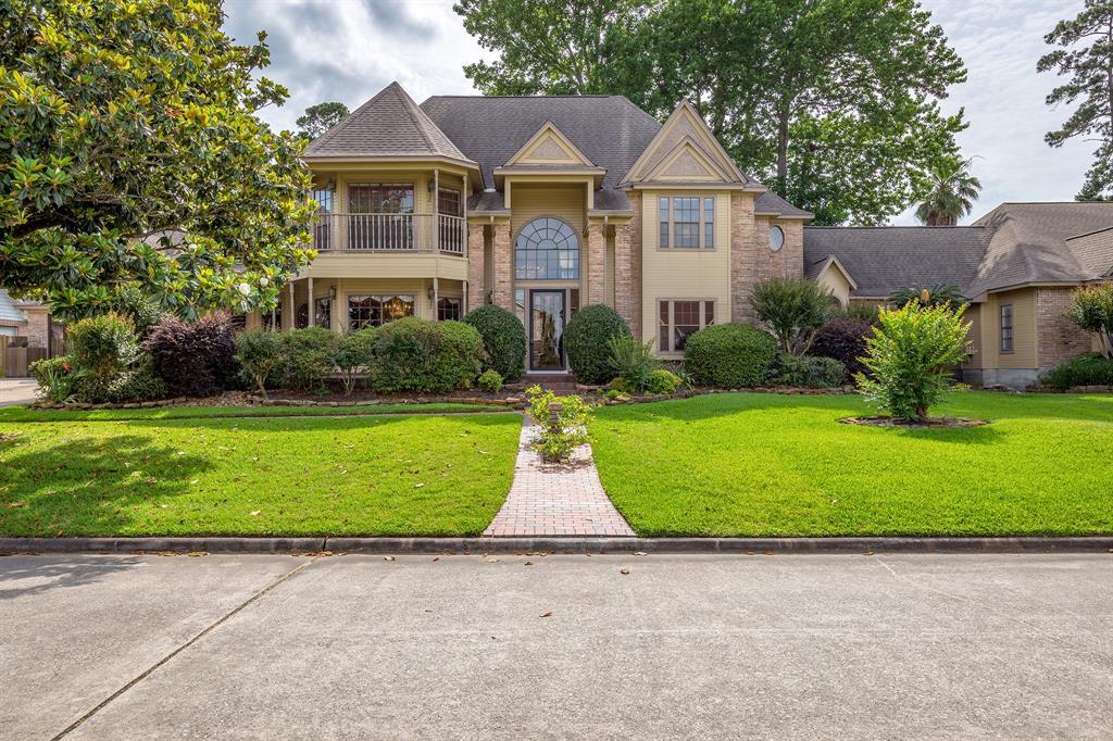 19011 Vantage View Lane Property Photo - Houston, TX real estate listing