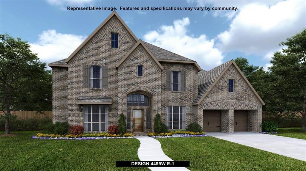 12307 May Pop Path, Humble, TX 77346 - Humble, TX real estate listing