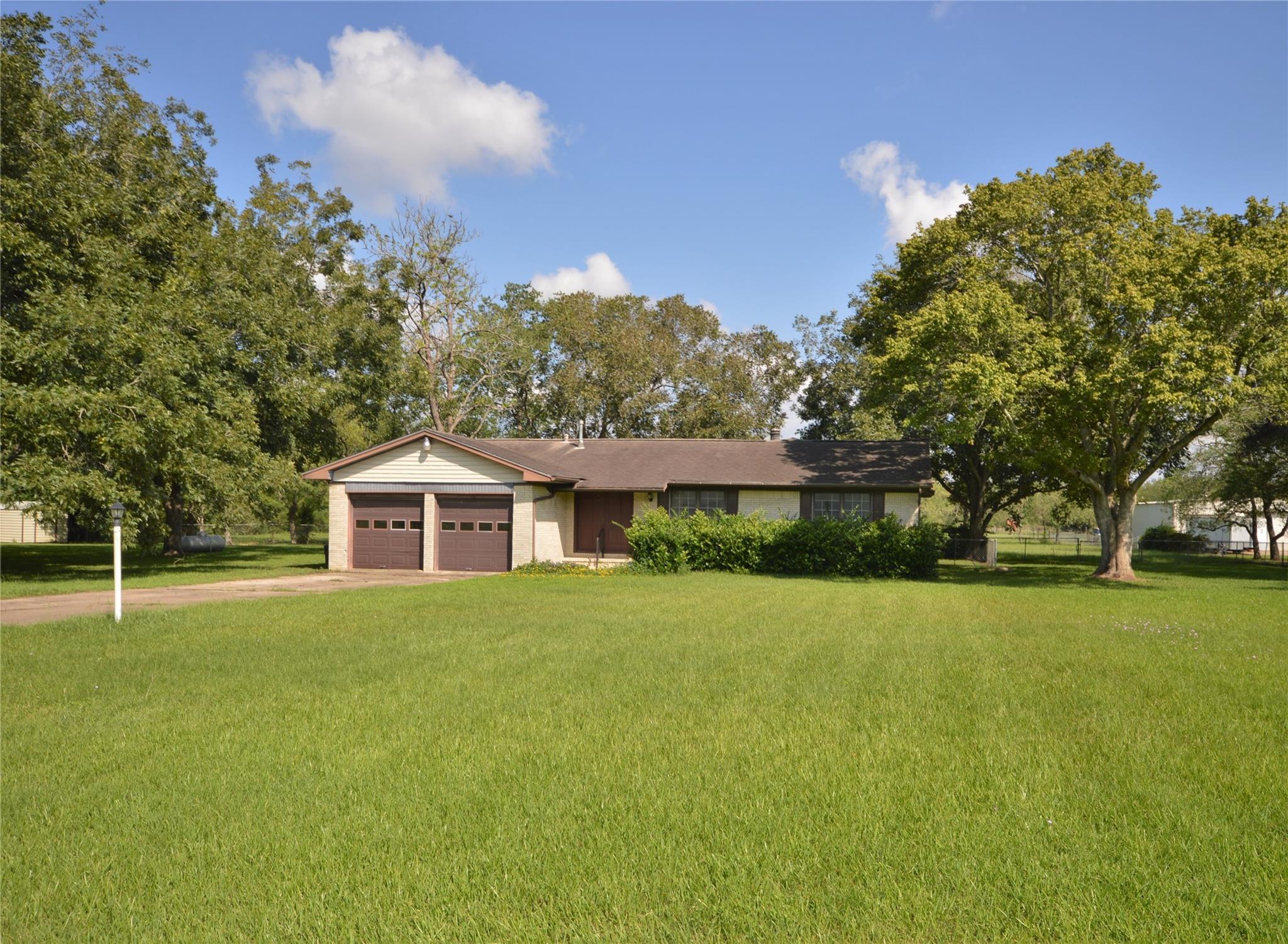 637 E Palm Street Property Photo - Fresno, TX real estate listing