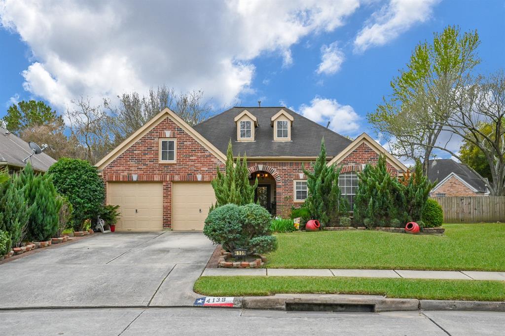 4139 Surreydon Drive, Houston, TX 77014 - Houston, TX real estate listing