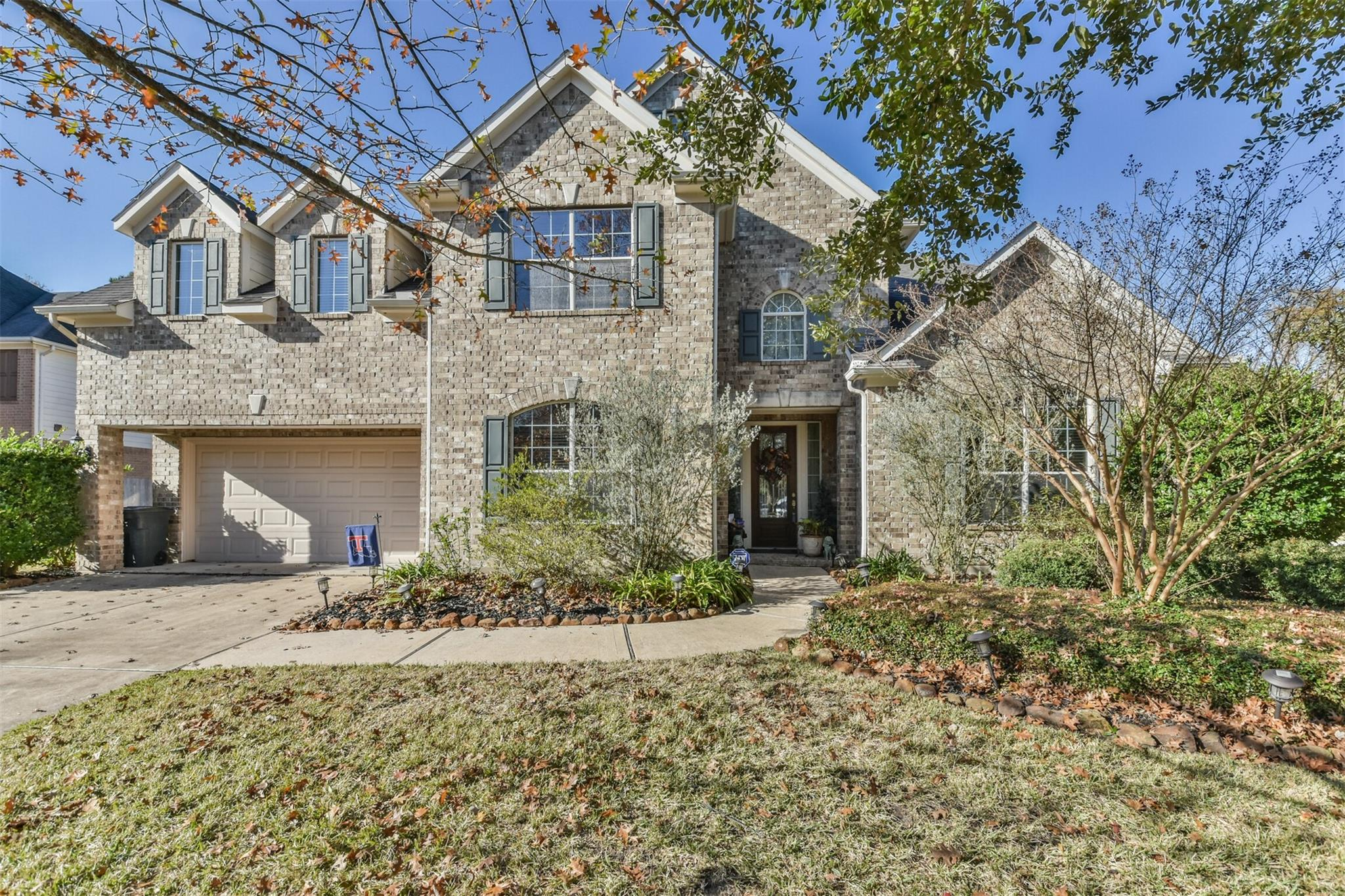 6007 Shady Birch Hollow Property Photo - Houston, TX real estate listing