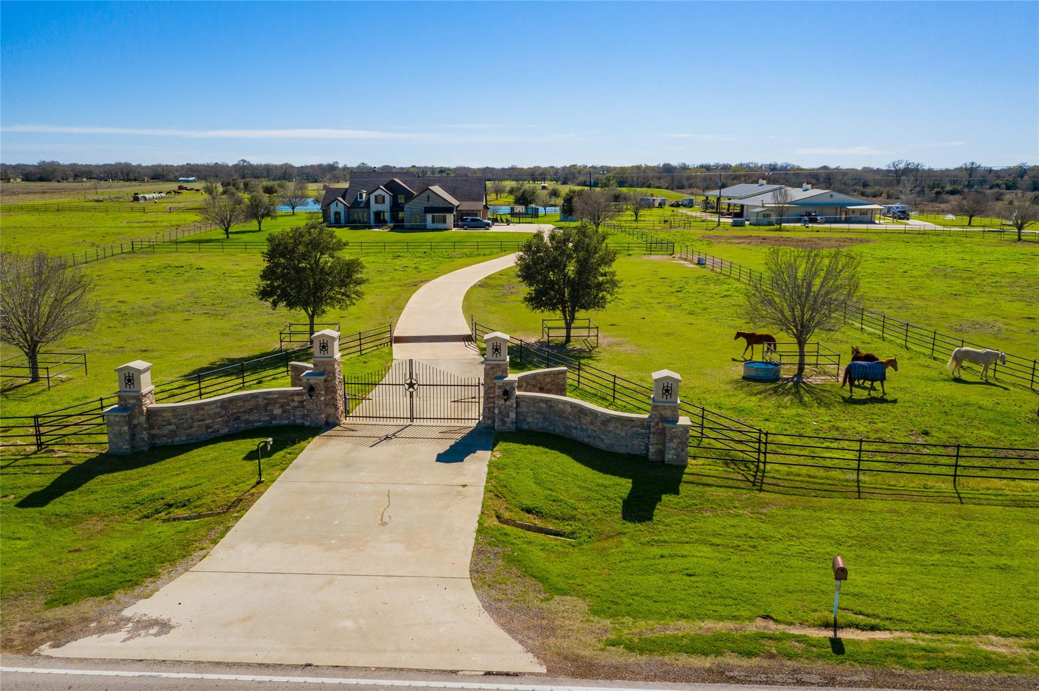 40317 FM 3346 Road Property Photo - Hempstead, TX real estate listing