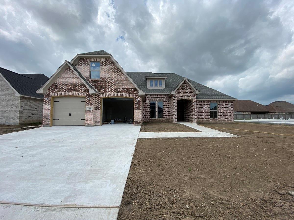 3565 Abby Lane Property Photo