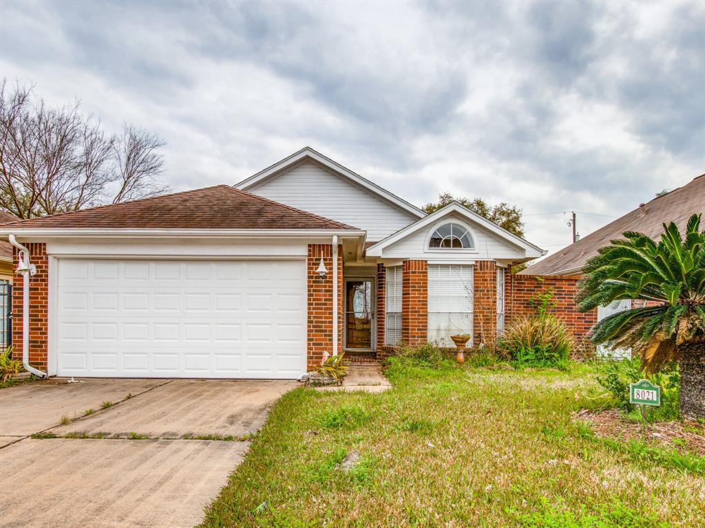 8021 Aspen Street, Texas City, TX 77591 - Texas City, TX real estate listing