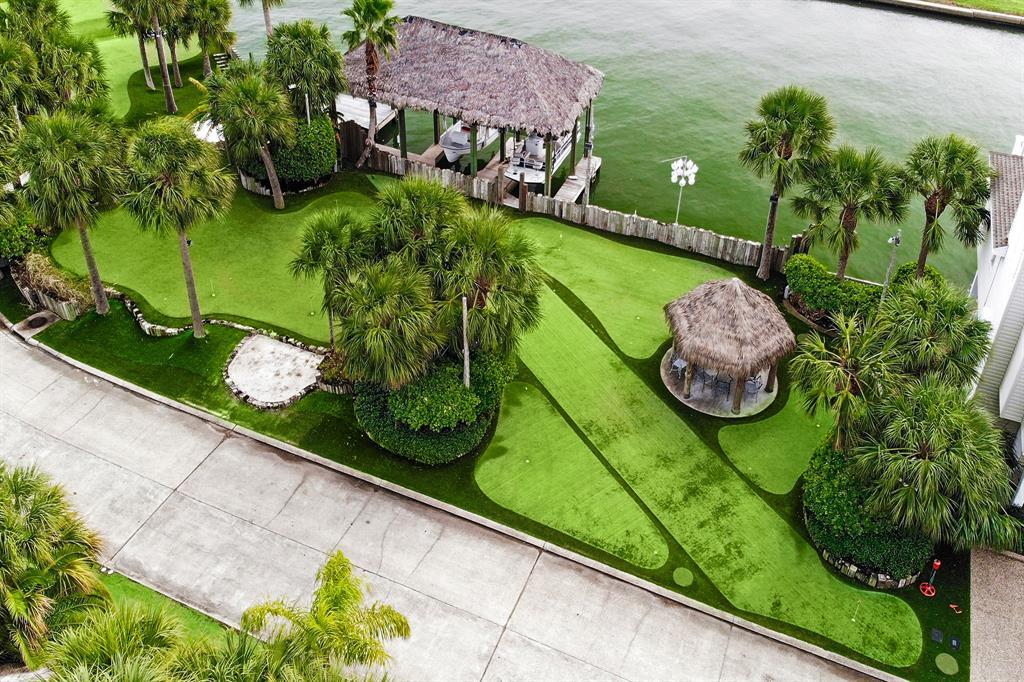 16621 Bayfront Drive, Jamaica Beach, TX 77554 - Jamaica Beach, TX real estate listing