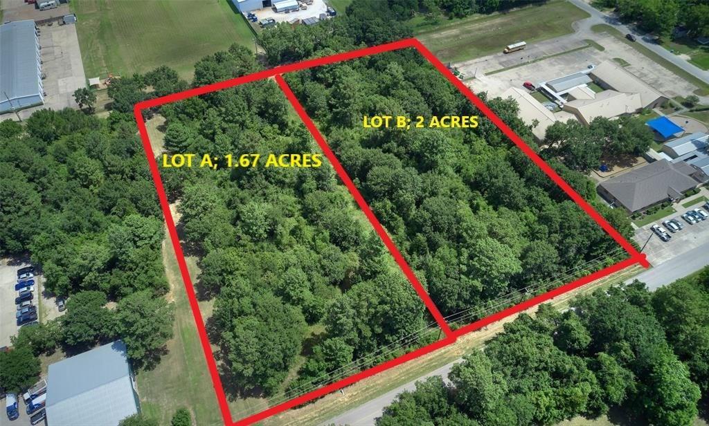 0 10th Street Property Photo - Katy, TX real estate listing