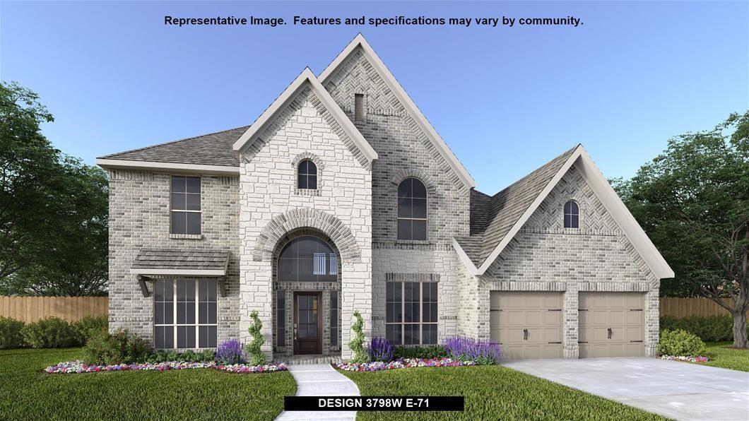 4423 Windy Oaks Drive Property Photo 1