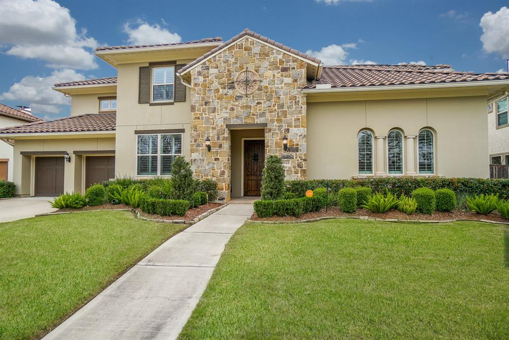6122 Logan Creek Lane, Sugar Land, TX 77479 - Sugar Land, TX real estate listing