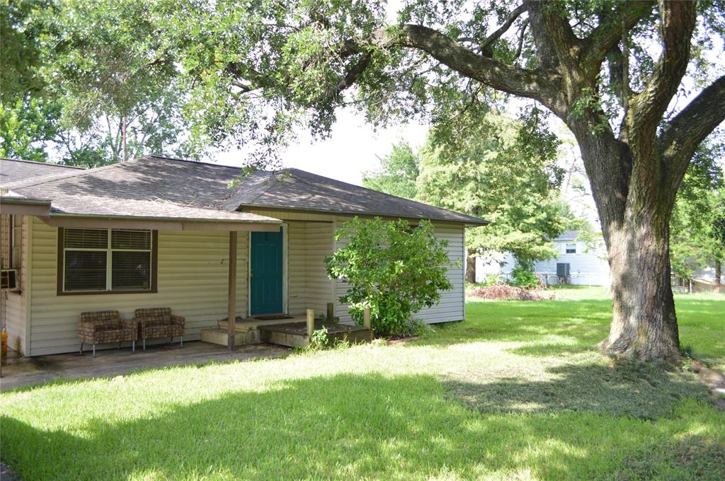 2121 Melissa Street Property Photo - Houston, TX real estate listing