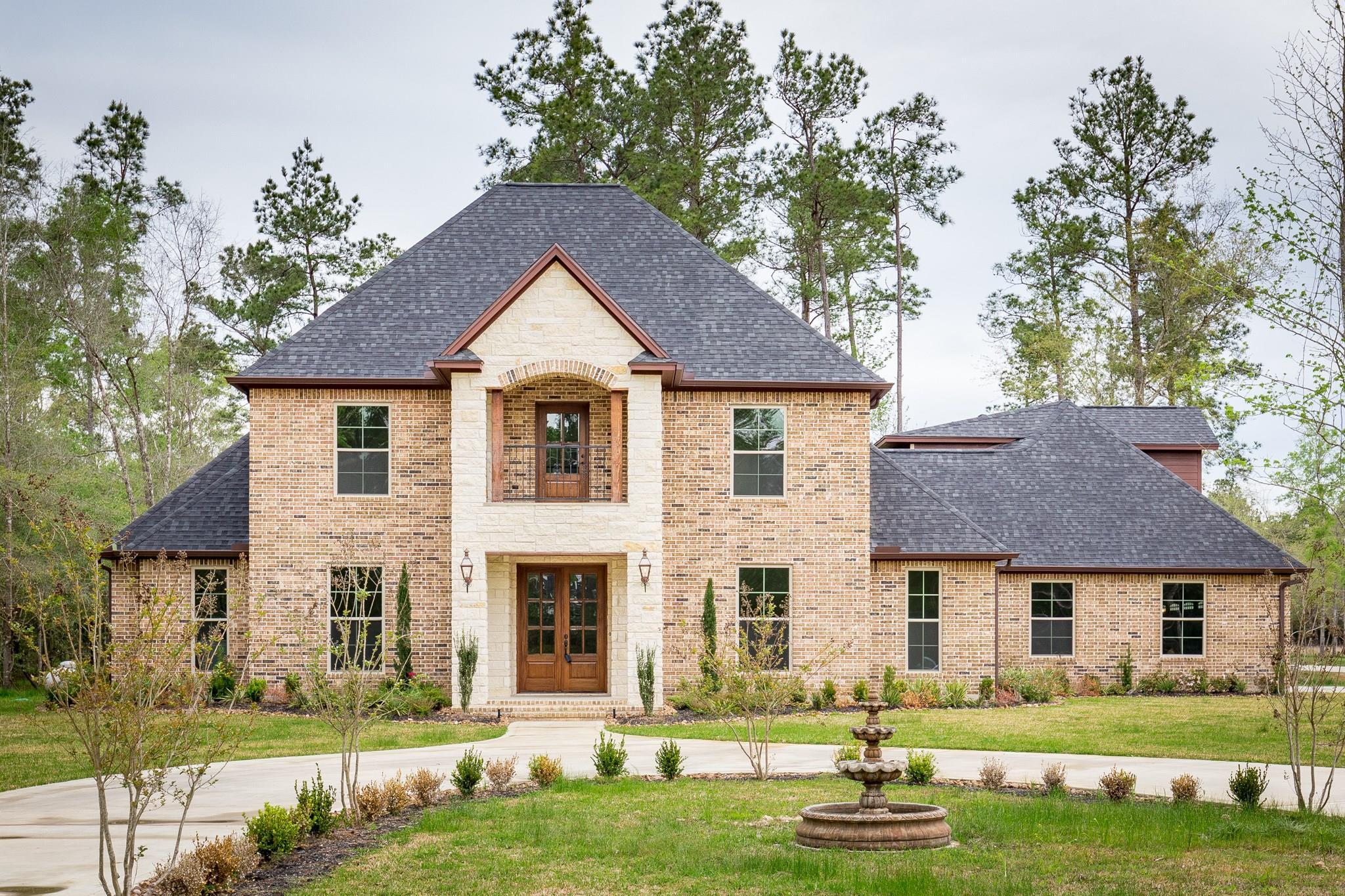 10630 Rock Creek Ridge Property Photo - Kountze, TX real estate listing